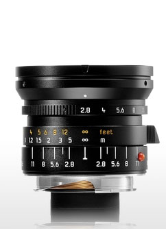 [3年保険付]Leica ELMARIT-M f2.8/21mm ASPH.(6bit)『3~4営業日後の発送』[fs04gm][02P05Nov16]