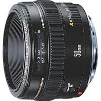 [期間限定特価]Canon EF50mm F1.4 USM(RU) 単焦点標準レンズ[02P05Nov16]