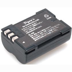Kenko/Dyou's O-#1014リチウムイオン充電池(OLYMPUS BLM-1相当)『即納~2営業日後の発送』[02P05Nov16]