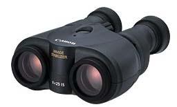 Canon 防振双眼鏡 BINOCULARS 8x25IS 手ぶれ補正機能付き双眼鏡[fs04gm][02P05Nov16]