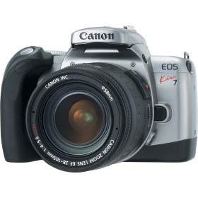 【これなら失敗なく撮れる!】Canon EOSKiss7標準ズームキット『1~3営業日後の発送』[02P05Nov16]