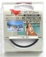 Kenko MC-프로텍터 52 mm 「즉납~3 영업일 후의 발송 예정」fs3gm