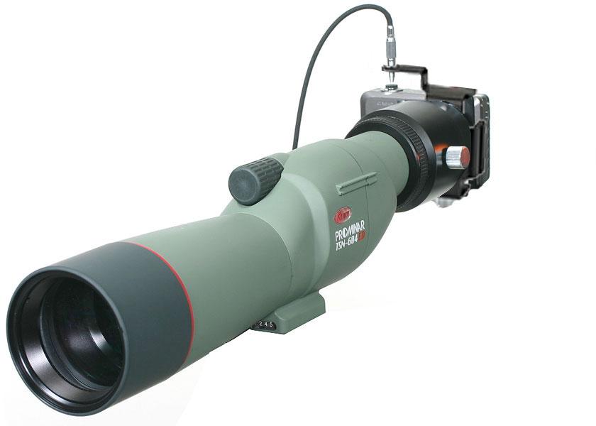 Kowa TSN-604 PROMINAR+TSE14WD+TSN-DA850Sセット+CASIO EXILIM EX-Z850【MPEG-4で動画も撮れる3420mm相当の超望遠撮影】デジスコセット『即納可能』[02P05Nov16]