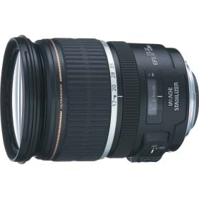 Canon EF-S17-55mm F2.8 IS USM『1~2営業日後の発送』 [fs04gm][02P05Nov16]