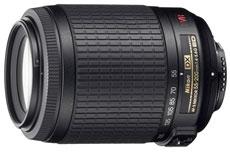 ニコン AF-S DX VR Zoom-Nikkor 55-200mm f/4-5.6G IF-ED『即納~3営業日後の発送』 レンズ内手ブレ補正機構付望遠レンズ[fs04gm][02P05Nov16]