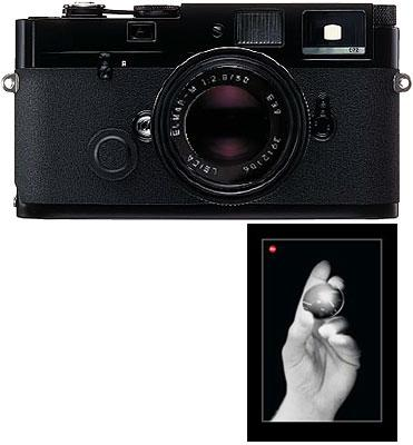 [MP] [fs04gm][02P05Nov16] in succession to a design of the M3 that was  classic if I used Leica MP 0 72 body