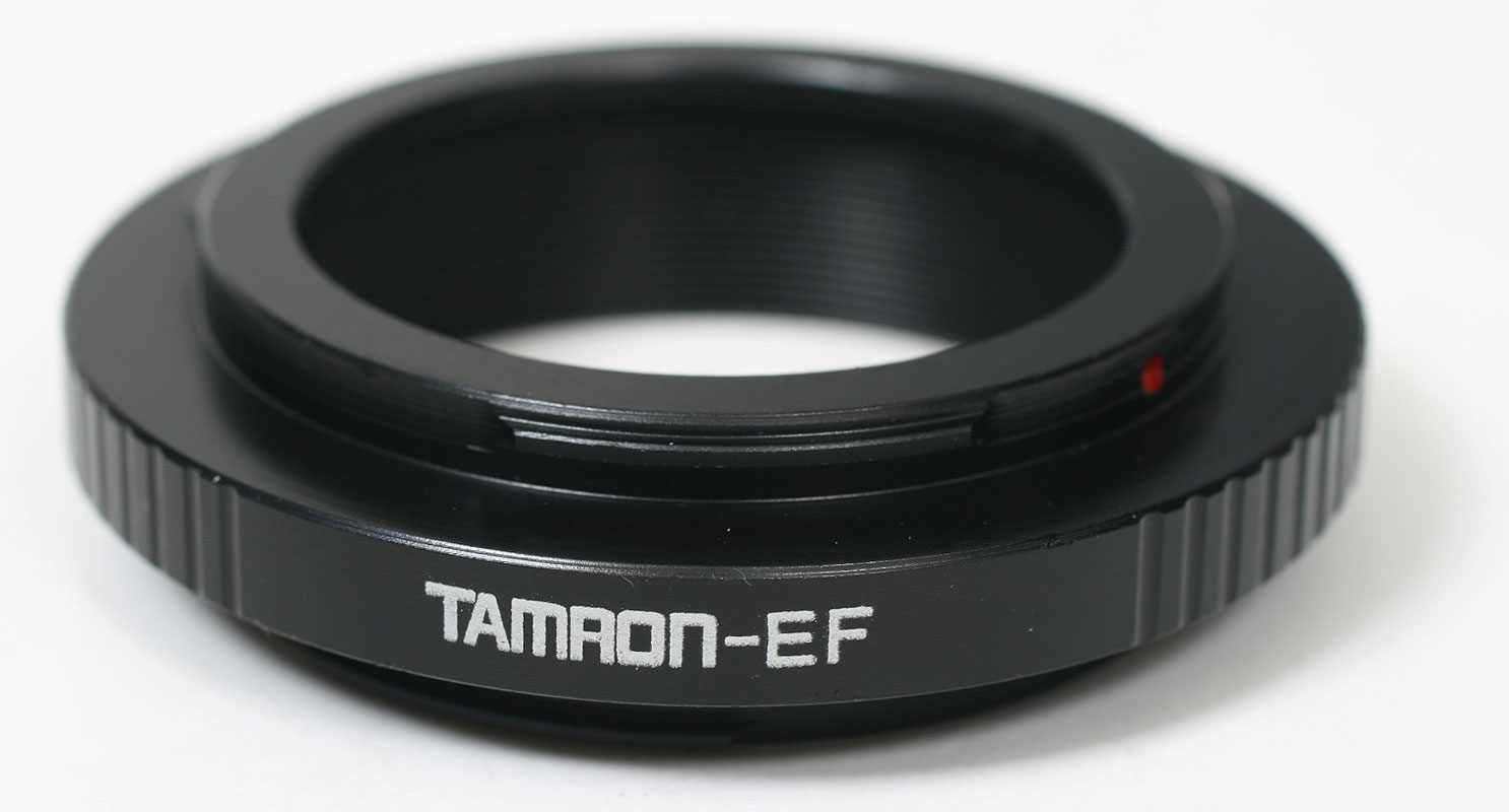 ELEFOTO タムロン アダプトール2→EOS(Canon EF) マウントアダプター『1~3営業日後の発送予定』[fs04gm][02P05Nov16]