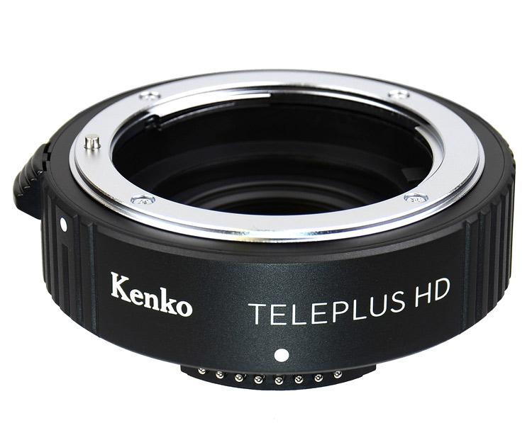 ケンコー テレプラスHD 1.4x DGX ニコンAF-S G/Eレンズ用『即納~3営業日後の発送』50mm望遠を基準に200mm程度までを想定して設計した Nikon AF-S G/Eタイプ用1.4倍テレコンバーター[fs04gm][02P05Nov16]