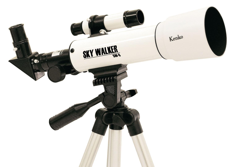 【スーパーセール中は当店限定!ポイント2倍!!】 Kenko スカイウォーカー SW-0 天体望遠鏡 [02P05Nov16]