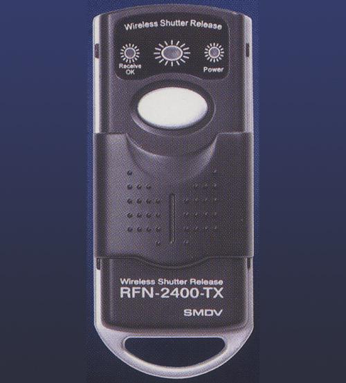 SMDV RFN-2400-TX 発信機『1~3営業日後の発送』[fs04gm][02P05Nov16]