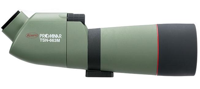 コーワ プロミナー TSN-663M スポッティングスコープ『1~3営業日後の発送』66mm口径傾斜型フィールドスコープ[02P05Nov16]