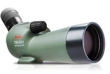 Kowa TSN-501 スポッティングスコープ『1~3営業日後の発送予定』50mm口径傾斜型スコープ+アイピース一体型セット[fs04gm][02P05Nov16]
