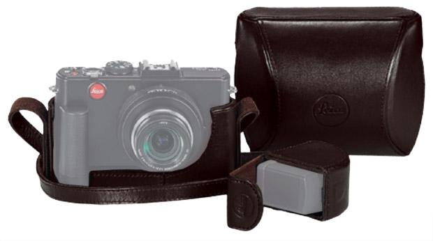 Leica D-LUX5用速写ケース #18722 『納期未定予約』[fs04gm][02P05Nov16]