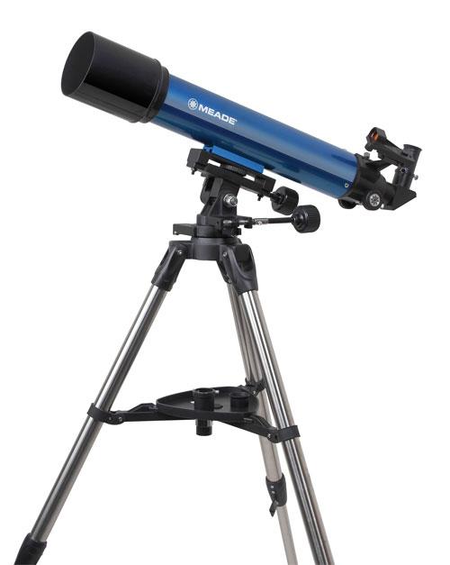 ミード AZM-90 天体望遠鏡[02P05Nov16]