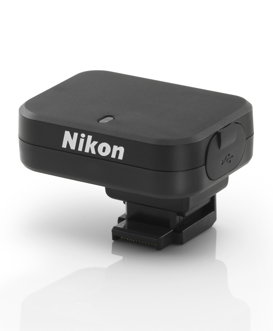 Nikon GPSユニット GP-N100『1~3営業日後の発送予定』[02P05Nov16]【コンビニ受取対応商品】