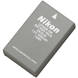 """Nikon Li-ion rechargeable battery EN-EL 9 a """"quick delivery ~ 3 business days after shipping, fs3gm"""