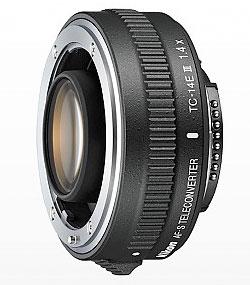 Nikon AF-SテレコンバーターTC-14EIII『即納~2営業日後の発送』[fs04gm][02P05Nov16]