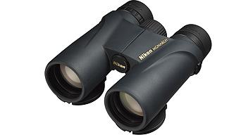 ニコン モナークIII 8×42DCF WP双眼鏡 窒素封入で完全防水モナーク3[fs04gm][02P05Nov16]
