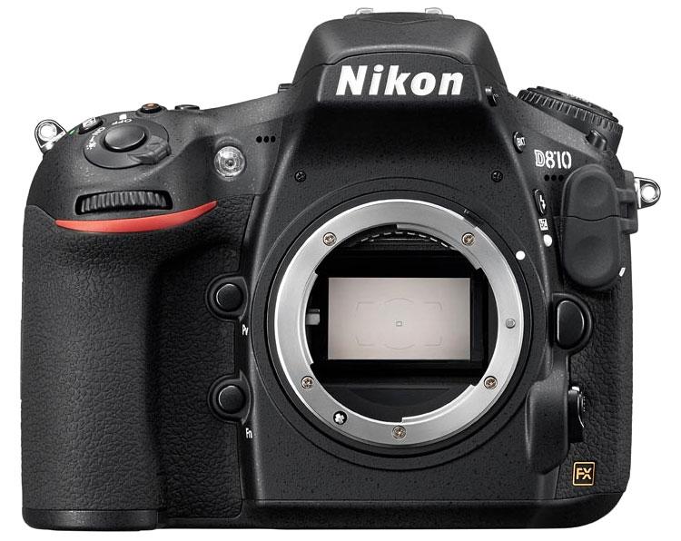 Nikon D810 ニコンデジタル一眼レフボディーのみ『即納~2営業日後の発送』[3635万画素フルサイズデジタル一眼レフ][02P05Nov16]【コンビニ受取対応商品】