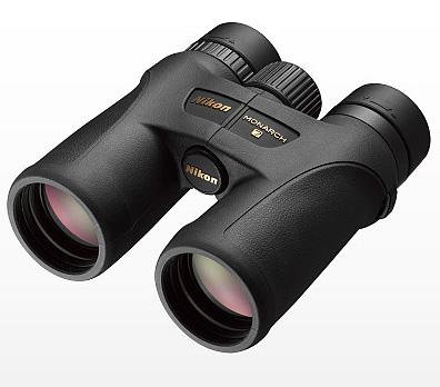 ニコン モナークVII 8×42 窒素封入完全防水モナーク7 (MonarcVII) ダハセンターフォーカス双眼鏡 [02P05Nov16]