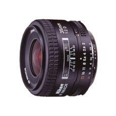 [3年保険付]AF Nikkor 35mm F2D『納期1週間程度』[fs04gm][02P05Nov16]