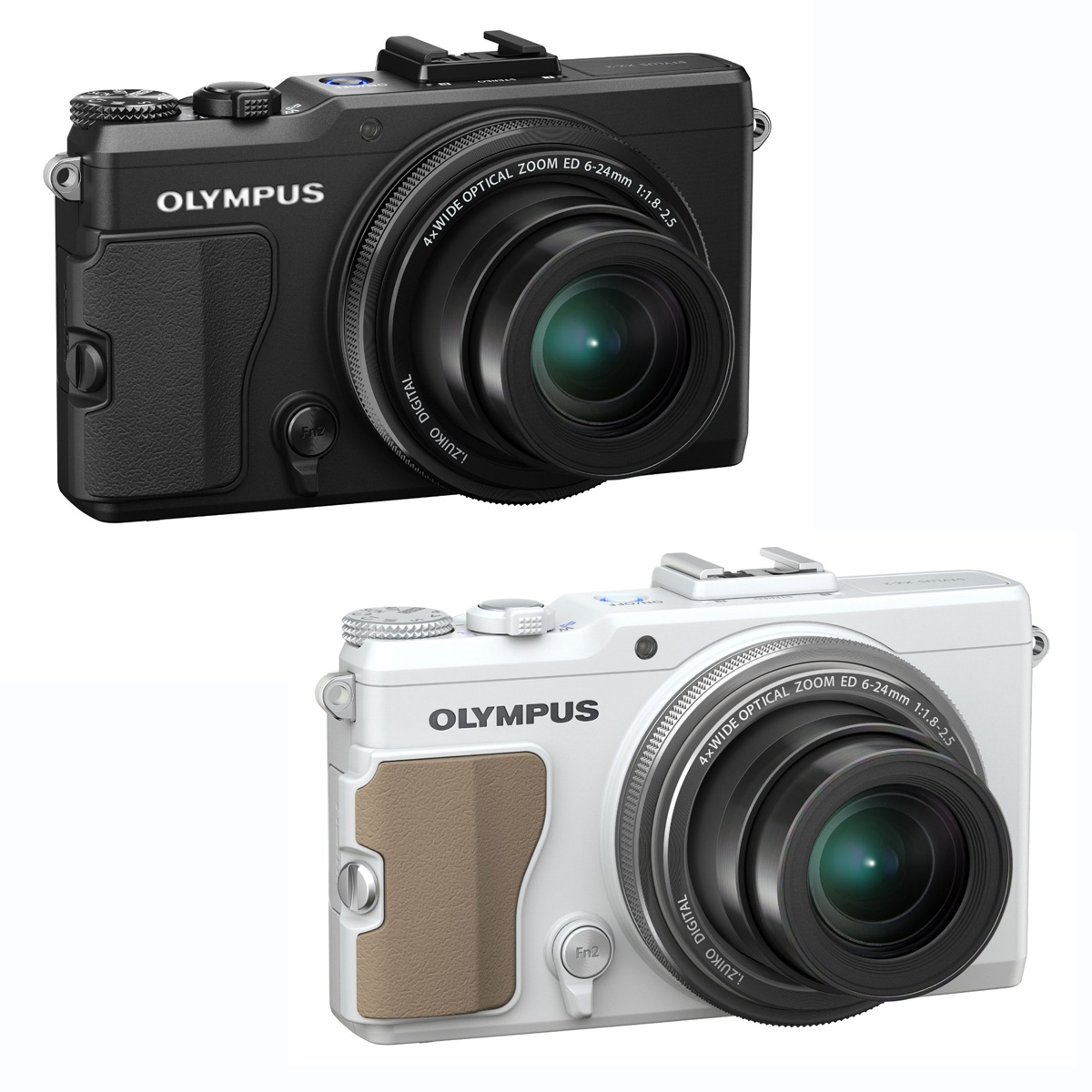 Compact digital camera fs3gm sought to accommodate smoothly without OLYMPUS STYLUS XZ-2 enjoy digital camera for stress