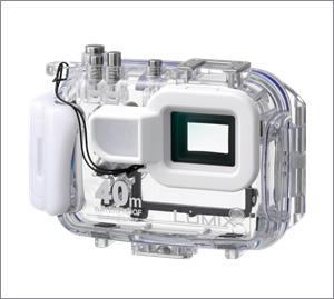 Panasonic DMW-MCFT2 スキューバダイビング用マリンケースプロテクター『3~4営業日後の発送』[fs04gm][02P05Nov16]