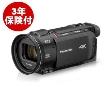 Panasonic HC-WXF1M デジタルビデオカメラ (HC-WZXF1M同等商品)【smtb-TK】[02P05Nov16]