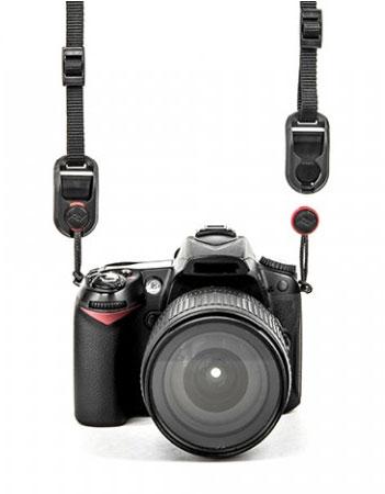"""峰值設計錨連結基地 2""""交貨 ~ 3 個工作日後交付將 ' 配接器可拆卸的相機帶 ! 峰值設計錨連結 [fs04gm] [02P28Sep16]"""
