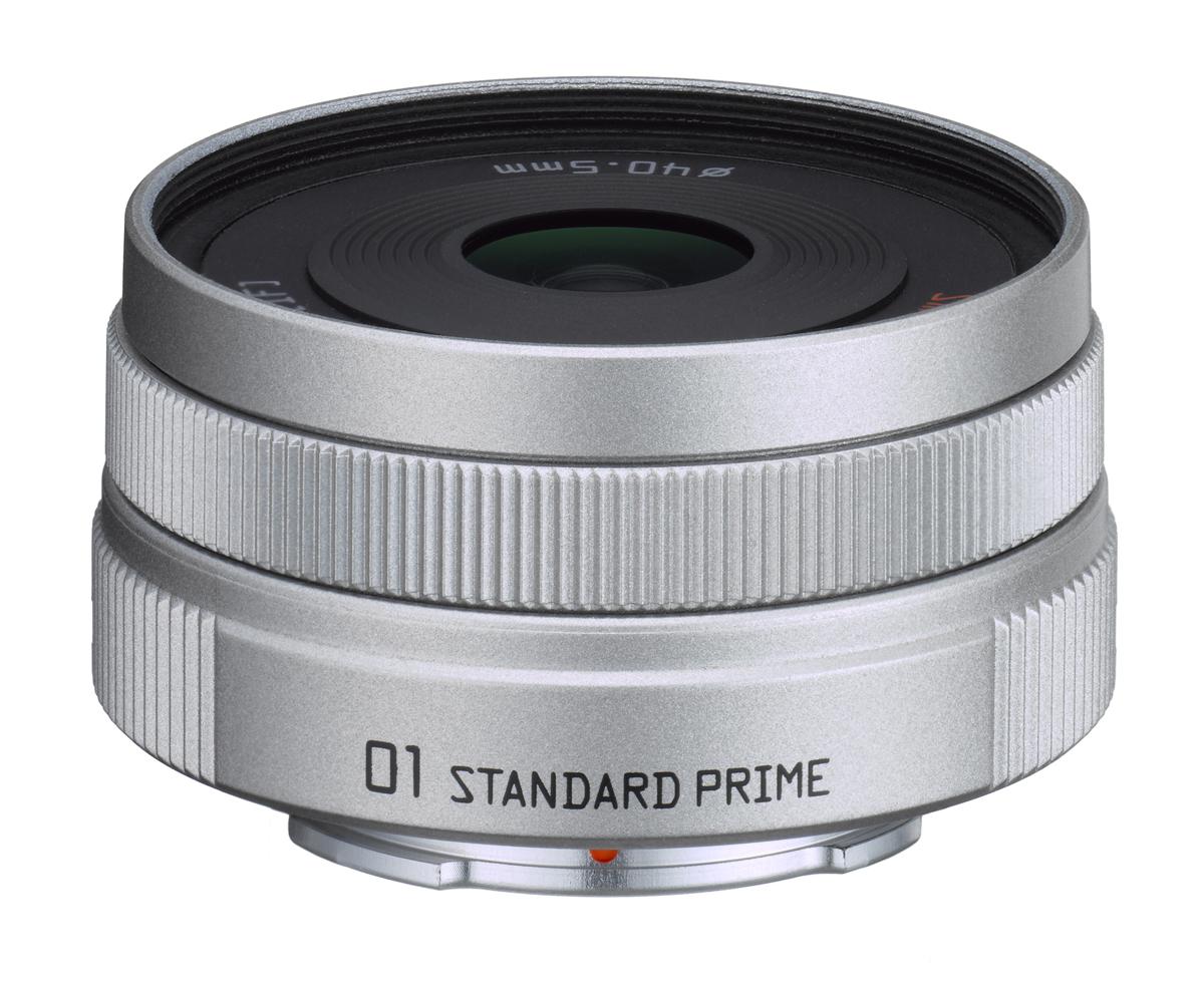 PENTAX 01 STANDARD PRIME(8.5mmF1.9)『納期未定予約』【smtb-TK】PENTAX Q用レンズ[02P05Nov16]【コンビニ受取対応商品】