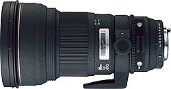 SIGMA APO 300mm F2.8 EX DG /HSM『3~4営業日後の発送』シグマのサンニッパ(HSMはキヤノン,ニコン,シグマ用のみ搭載)[fs04gm][02P05Nov16]
