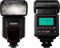 SIGMA EF-610 DG SUPER フラッシュ『3~4営業日後の発送』[高度なフラッシュ撮影が可能なGN61の大光量フラッシュ]【smtb-TK】[02P05Nov16]【コンビニ受取対応商品】
