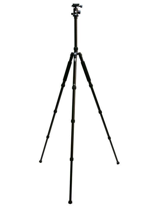 """The shipment after the SIRUI TX series T-1004X+G10X aluminum tripod set """"immediate delivery - 2"""" business day [aluminum tripod ][fs04gm][02P21May14] of the representative model of SIRUI which reverse a leg, and can put away compactly]"""