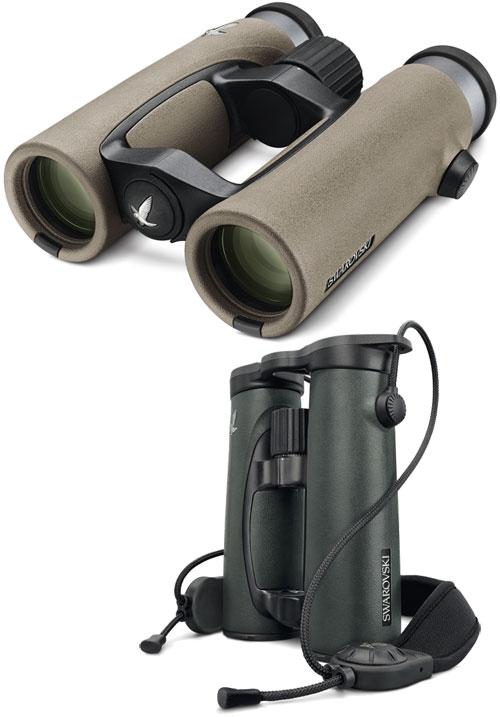 スワロフスキー EL8x32SV WB Binoculars 32mm口径8倍高画質双眼鏡[02P05Nov16]