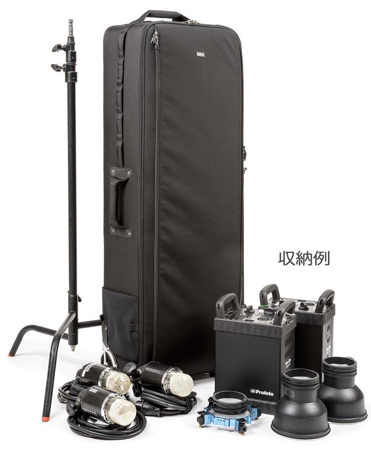 thinkTANKphoto プロダクションマネージャー50 Production Manager50 [ライティング機材等も収納できるシンクタンク最大のローリングケースプロダクトマネジャー][fs04gm][02P05Nov16]