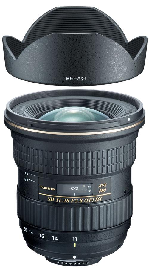 トキナ AT-X11-20PRO DX 11~20mm F2.8(IF) ASPHERICAL for Nikon広角ズームレンズ『即納~3営業日後の発送』APS-Cデジタル一眼レフ専用F2.8大口径広角ズームレンズニコン用[02P05Nov16]