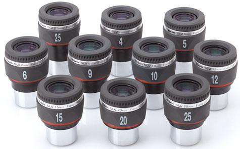 Vixen 接眼レンズSLVアイピース『1~3営業日後の発送』SLV2.5mm/SLV4mm/SLV5mm/SLV6mmSLV9mm/SLV10mm/SLV12mm/SLV15mm/SLV20mm/SLV25mm[02P05Nov16]