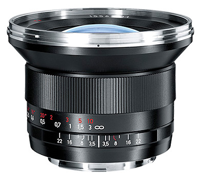 "[Three-year insurance] CarlZeiss DistagonT*F3.5/18mm ZE Canon EOS eusmountdistagon 18 mm wide angle lens ""to be shipped"", [fs04gm] [02P05Dec15]"