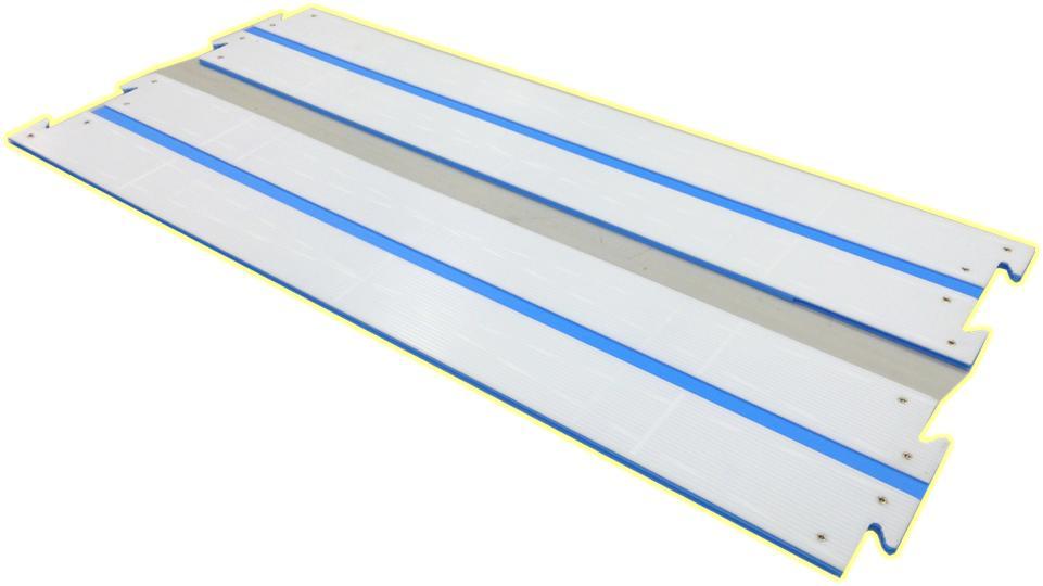 [新商品]スライドボード 190mmX900mm 5枚1セット