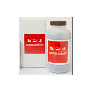 【第(2)類医薬品】センナ・アロエ丸 5000丸 1個   日野薬品株式会社