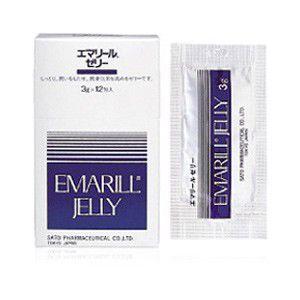 エマリールゼリー3g×12包入×10個 佐藤製薬