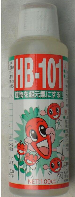 植物を超元気にする!!HB-101 【1L】