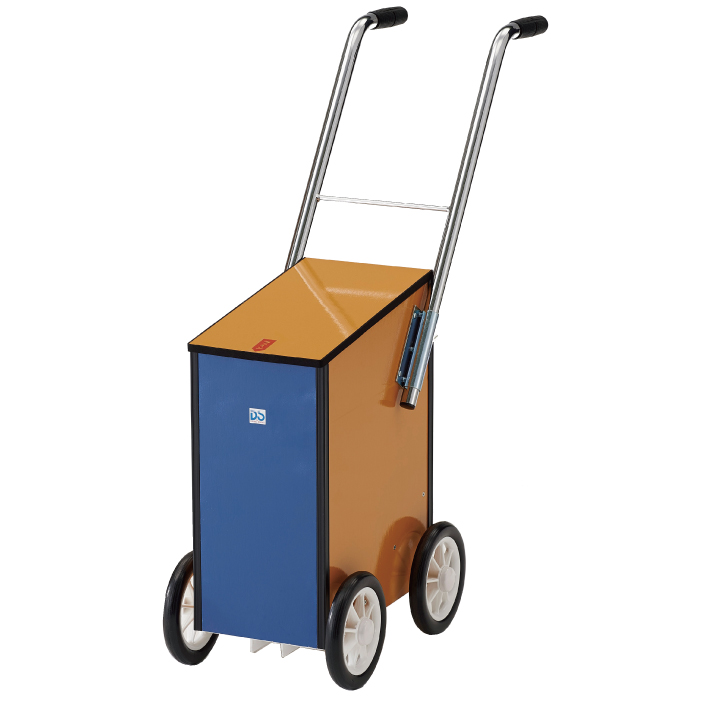 (メーカー直送)低価格四輪木製ライン引きSST(ライン巾固定式)【銀行前払いまたはクレジット払い扱い・送料無料商品】