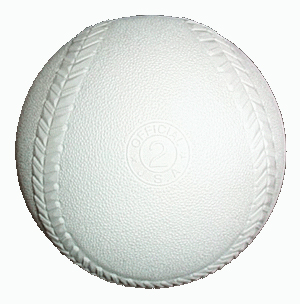 ソフトボール2号検定球【5ダース売り(60球)】銀行振込(前払い)のみとなります。メーカー直送
