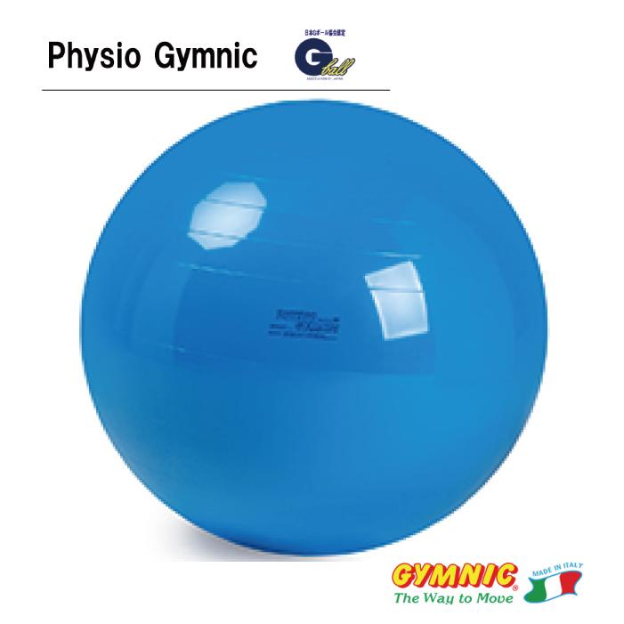 フィジオギムニク95【バランスボール95】青、ギムニクカラーボール、ギムニクボール