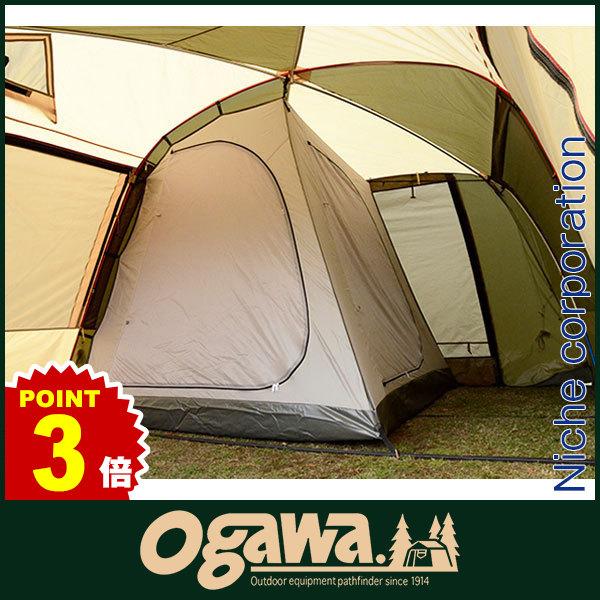 キャンパル ティエラ5EX [ ハーフインナー [ ][テント 3516 ][テント キャンプ用品], スペールフルッタ:441fabd4 --- officewill.xsrv.jp