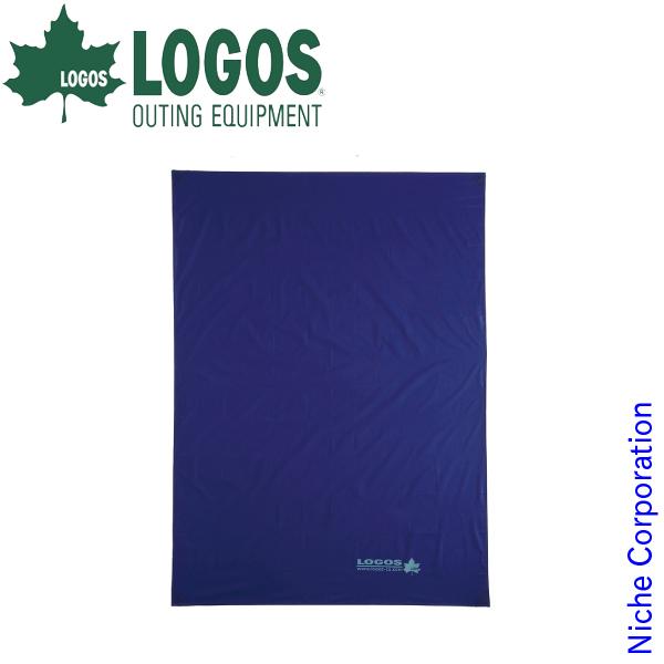 ロゴス PVCポンチョジュニア 85001 キャンプ用品