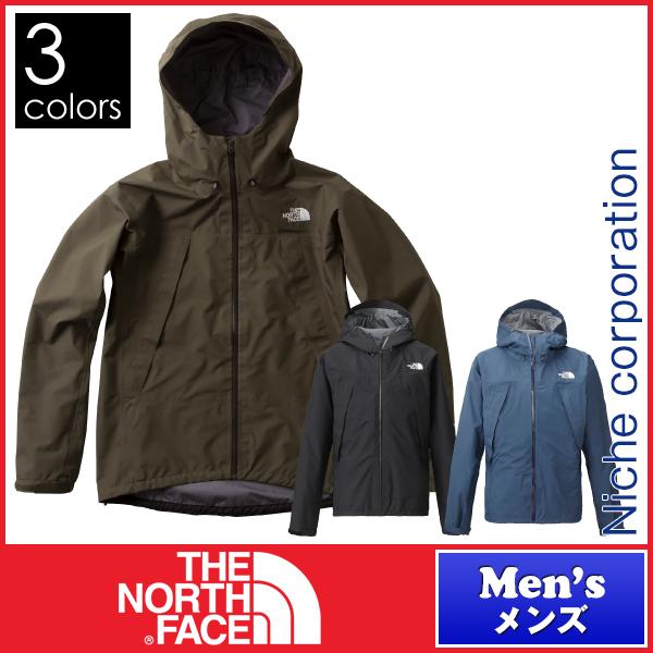 ノースフェイス クライムライトジャケット メンズ NP11503