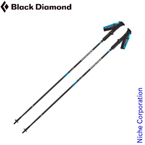 ブラックダイヤモンド ディスタンスカーボンZ キャンプ用品 トレッキングポール BD82354
