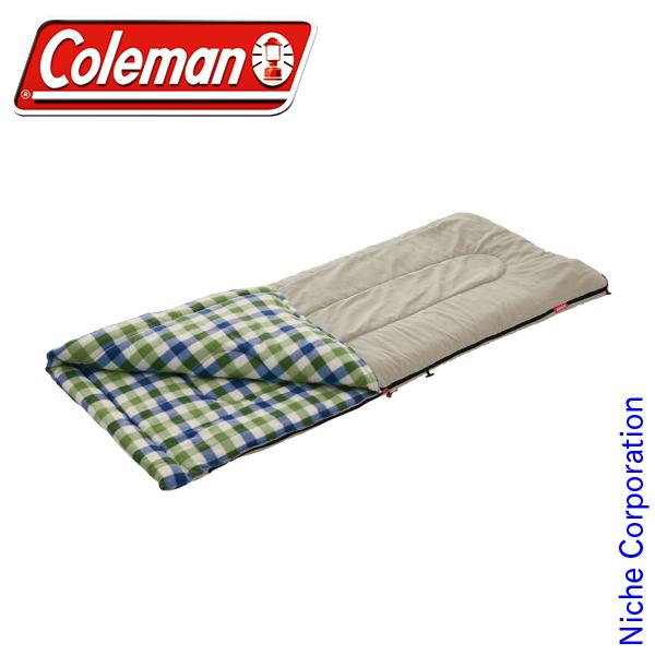 コールマン フリースイージーキャリースリーピングバッグ/C5 2000033803 キャンプ用品
